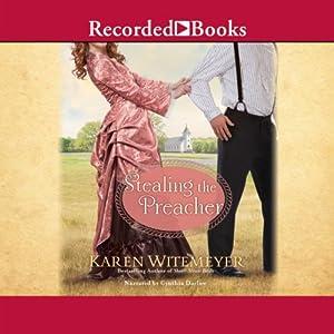 Stealing the Preacher Audiobook