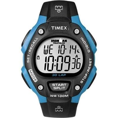 Timex Ironman 30 Lap Full
