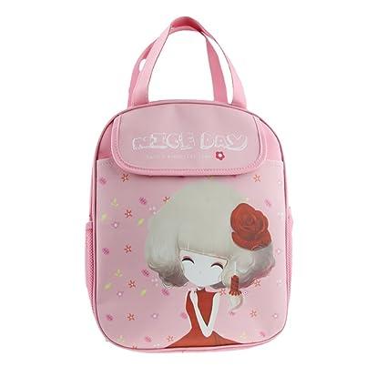 608cc52d81 Kids Toddler Cartoon Backpack Pupil Children Cute Snack Toy Rucksack  Shoulder Bag Preschool School Bag for