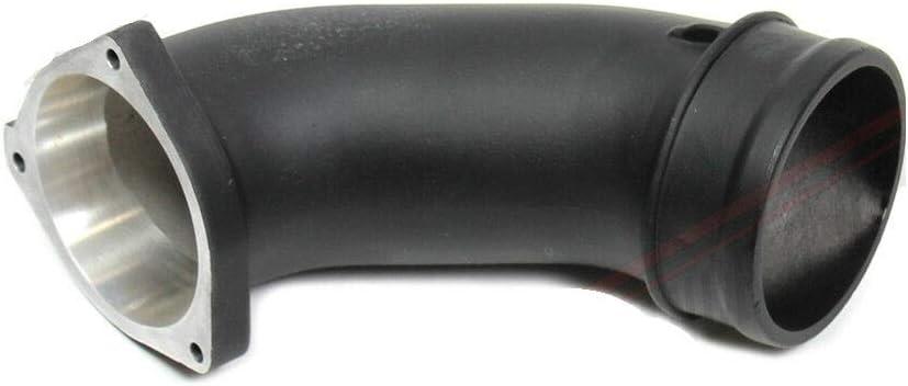 Turbo Inlet Manifold Intake Elbow For 01-04 GM 6.6 6.6L Duramax LB7 Duramax