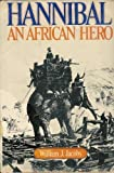 img - for Hannibal, an African hero book / textbook / text book