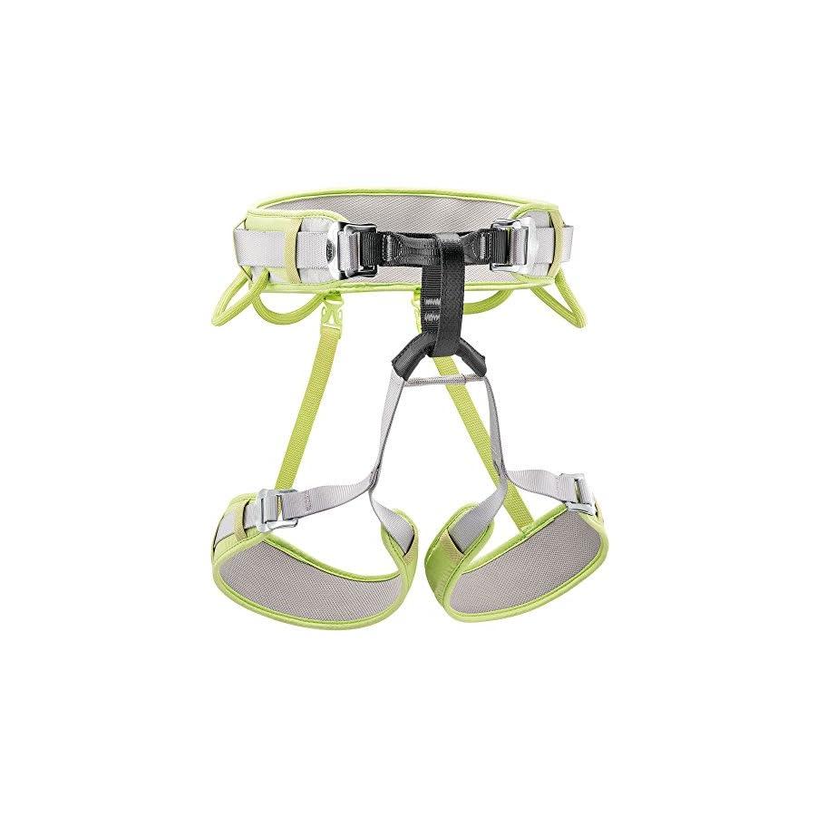 Petzl CORAX, Versatile and Adjustable Harness
