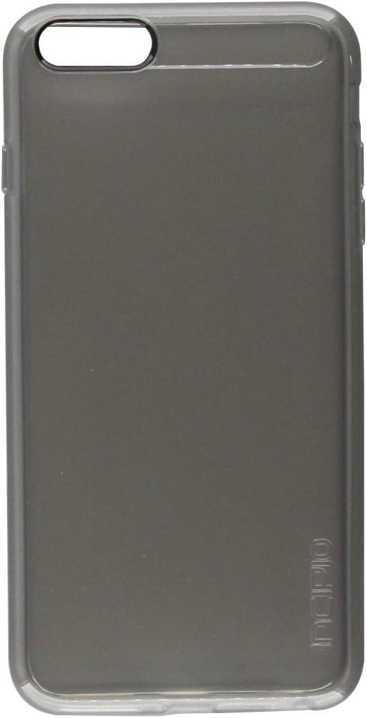 Incipio iPhone 6/6s Plus Case, [Flexible] [Impact Resistant] NGP Pure Case for iPhone 6/6s Plus-Smoke