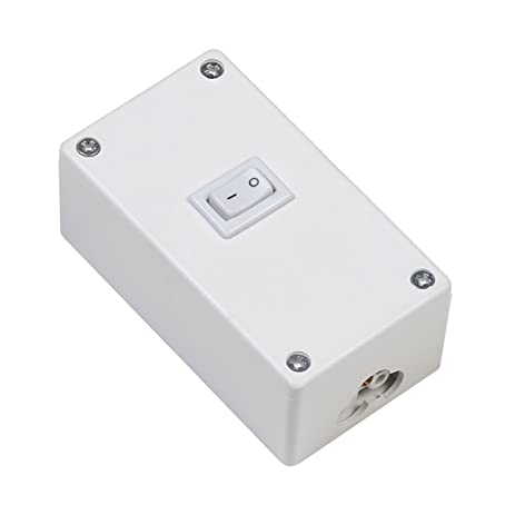 Globe Electric 25551 Under Cabinet Junction Box - Under Counter ...