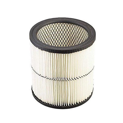 Craftsman 17884 Shop Vacuum Filter Genuine Original Equipment Manufacturer (OEM) Part Filter Only