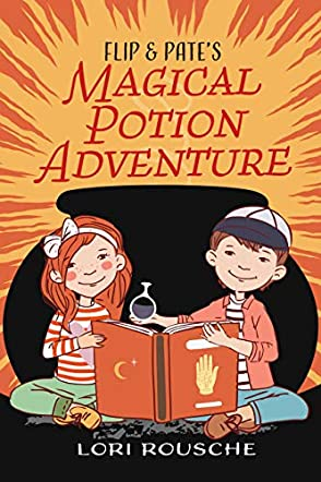 Flip and Pate's Magical Potion Adventure