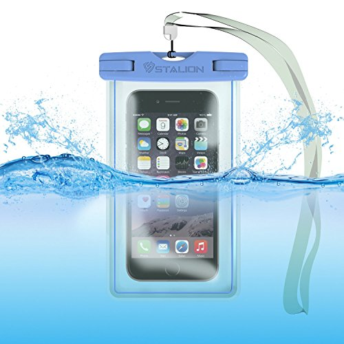 Waterproof Case Bag Responsive smartphones