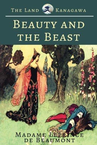 Beauty and the Beast: Fairy Tale Romance (Beauty and the Beast original ,Romance,An adult fairytale Romance,lost in a book novelization ,Retelling) (Beauty And The Beast Madame Leprince De Beaumont)