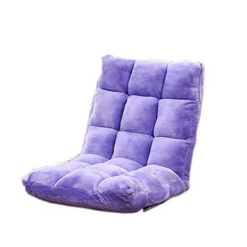 TongN-Sillones Lazy Couch Tatami Bean Bag Sofá de una Sola ...