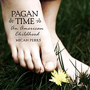 Pagan Time Audiobook