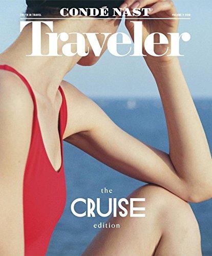 Magazines : Conde Nast Traveler