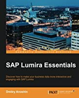 SAP Lumira Essentials Front Cover