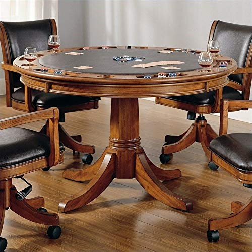 Hillsdale Park View Game Table by Hillsdale