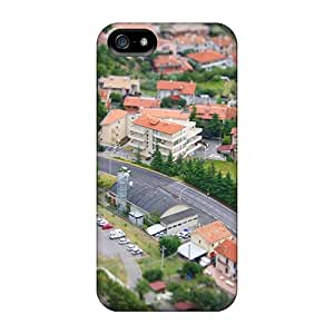 New Arrival Small Town XMM22409xeBe Cases Covers/ 5/5s Iphone Cases