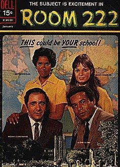 Room 222 (1970 series) #1 (Room 222 Season 1)