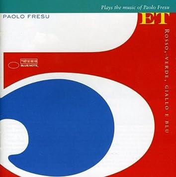 Paolo Fresu [2] - 癮 - 时光忽快忽慢,我们边笑边哭!