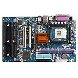 SICOMPUTEK PRIME-845A6 Socket 478 3 ISA 2 PCI AGP 2