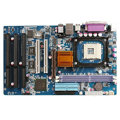YAYKON PRIME-845A6 Socket 478 3 ISA 2 PCI AGP 2 DDR LTP VGA USB COM Micro ATX Industrial Motherboard Intel 845GL Chipset Intel Pentium 4 Celeron Processor up to 2.8Ghz