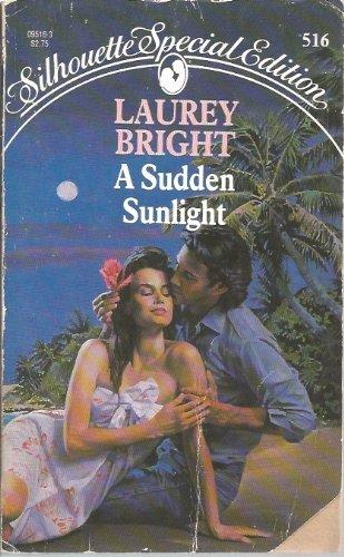 book cover of A Sudden Sunlight