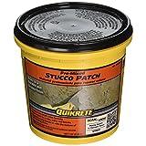 SAKRETE OF NORTH AMERICA 865032 QT Pre Mix Stucco Patch