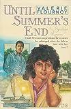 Until Summer's End, Valerie Flourney, 0385233914