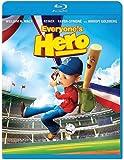 Everyone's Hero [Blu-ray]