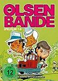 Die Olsenbande - Sammlerbox 3 (3 DVDs)