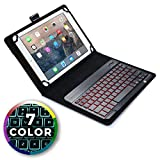 Cooper Backlight Executive Keyboard case Compatible with Samsung Galaxy Tab Pro 10.1 |