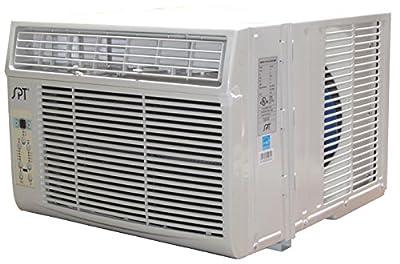 SPT WA-1022S 10,000BTU Window Air Conditioner - Energy Star