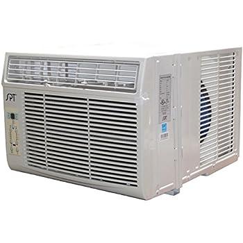 SPT WA-1222S 12,000BTU Window Air Conditioner - Energy Star