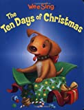 Ten Days of Christmas, Pamela Conn Beall, 084317708X