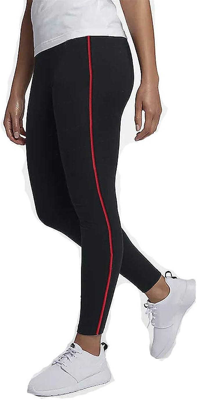 AA Sportswear Mujer Algodón Leggings Fitness Gimnasio Ejercicio ...