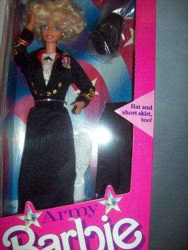 Army Barbie Doll, Baby & Kids Zone