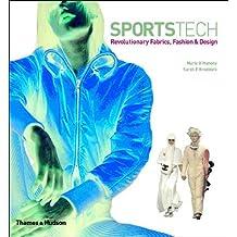 Sportstech: Revolutionary Fabrics Fashion And Design