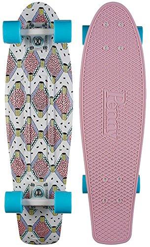 Penny Nickel Complete Skateboard, Buffy, 27