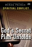 AUDIO CD-GODS SECRET PLAN UNFOLDS  (SPIRITUAL CONFLICT SERIES)  (6 CD)