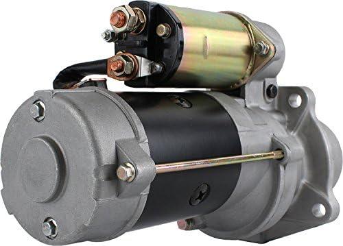 HOUGH INTERNATIONAL 3575130RX 3675130RX DB Electrical SNK0032 Starter