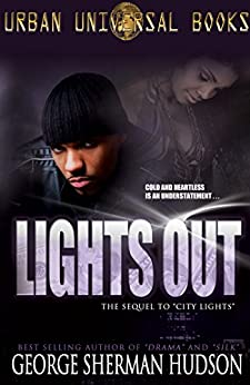 Lights Out (Light Series Book 2) by [Hudson, George Sherman]