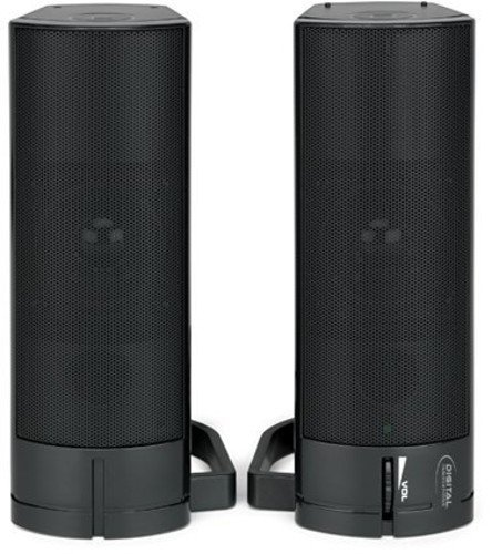 Micro Innovations Accoustix 2.0 USB Speakers