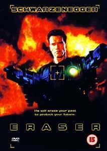 Amazon Com Eraser Movie Poster 11 X 17 Inches 28cm X