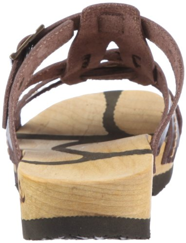 61813bdb3fa1cc Chung Shi Wooccoli Katja 3000330 Damen Sandalen  Amazon.de  Schuhe    Handtaschen