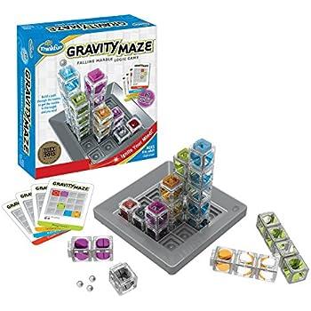 Amazon.com: Gravity Maze: Toys & Games