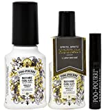 Poo-Pourri Original Toilet Spray Set, Included 1.4-Ounce, Bottle, Original Scent, 2-Ounce, Bottle, Original Scent, and Travel Size Disposable Spritzer, And Your Poo Pal Spritz Hooray Bottle Gift Tag