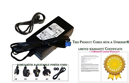 HP EPOJ110686 Power Supply for Cm755A HP Officejet Pro 8500a E-all-in-one Prin