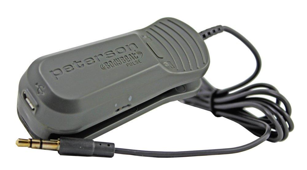 Peterson BPS1 BodyBeat Pulse Solo Metronome