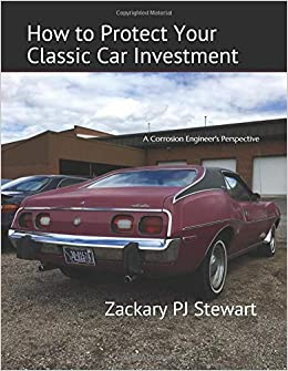 How to Protect Your Classic Car Investment: Learn How
