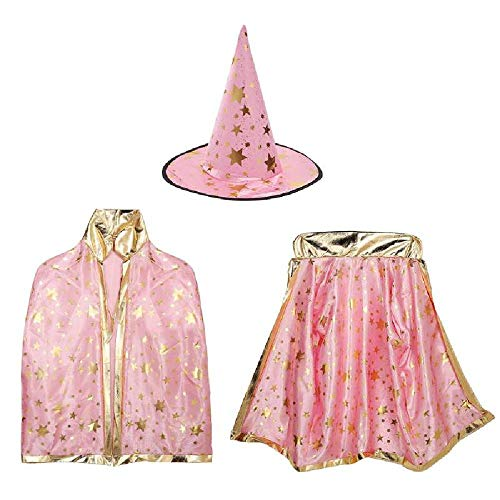 Scaryhalloween Costumes - Halloween Party Costumes Kids Robe Cloak