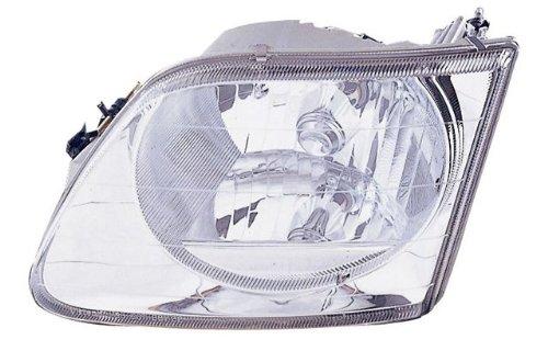 03 f150 headlight assembly - 8