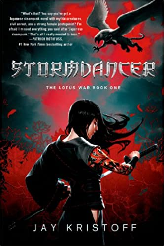 Image result for stormdancer