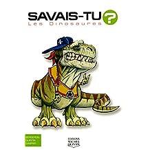 Les dinosaures - N° 1